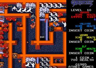 Gauntlet Screenshot